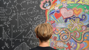Creative Ways to Develop the Right Brain Function