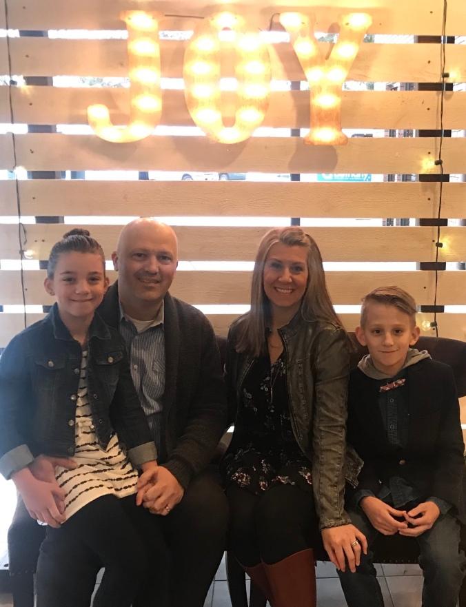 Grant Family 4